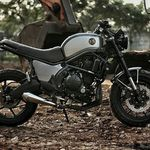 The Temper by Studio Motor